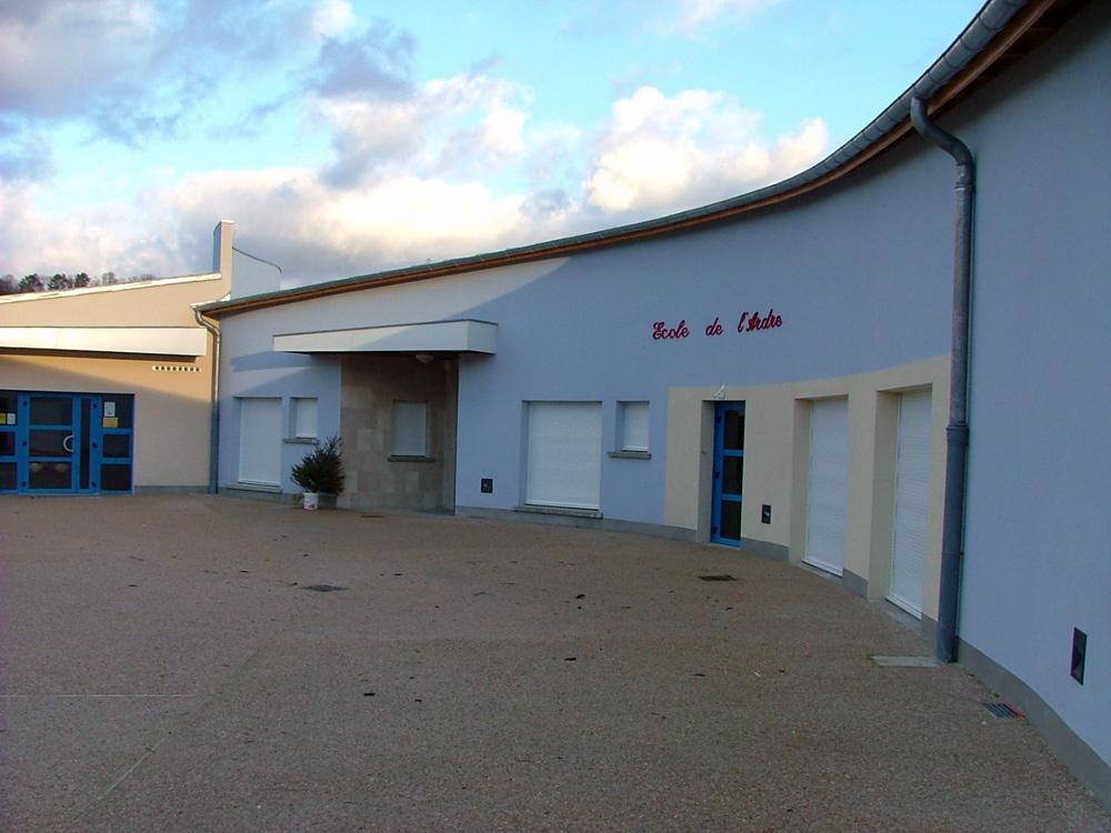 Ecole Crèche