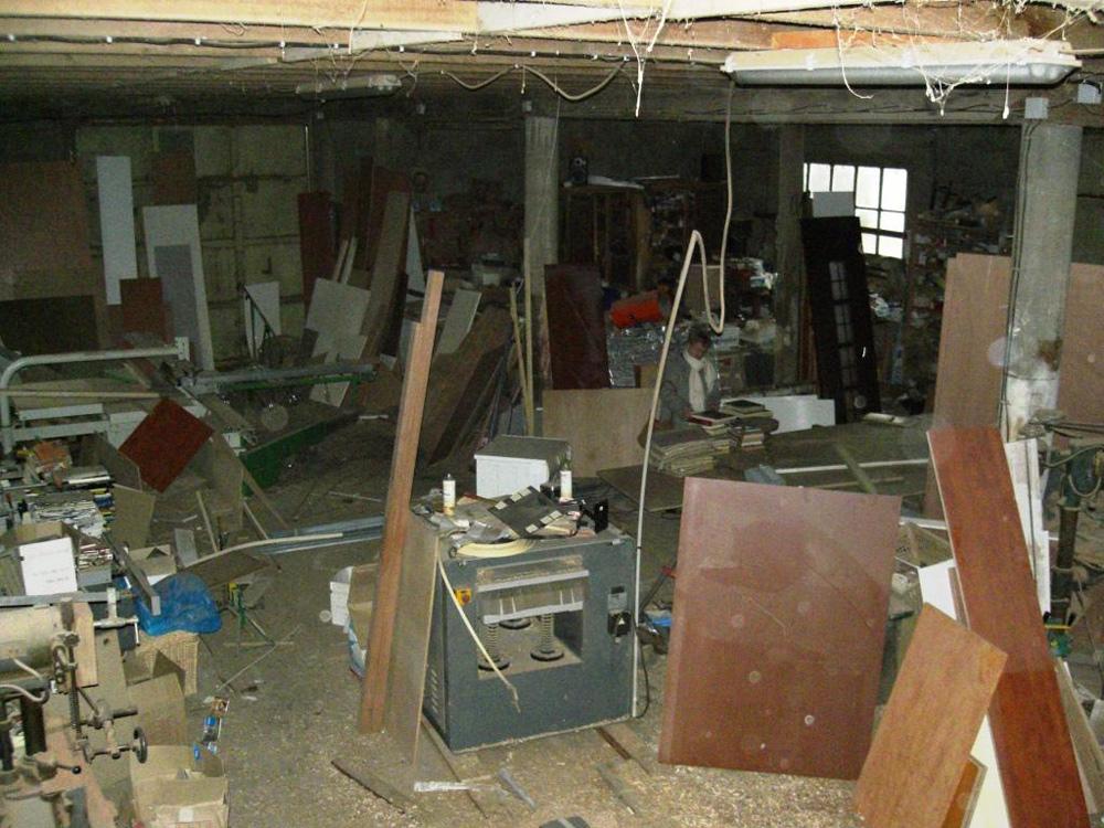 Renovation Maison Avant travaux