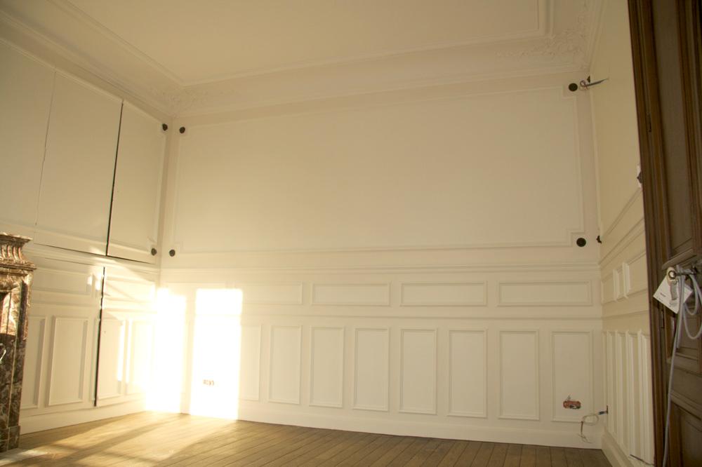 Rénovation Maison Architecture Constantin