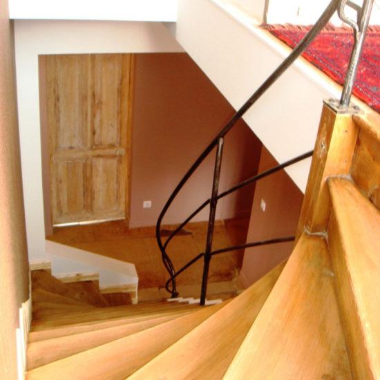 renovation maison APRES