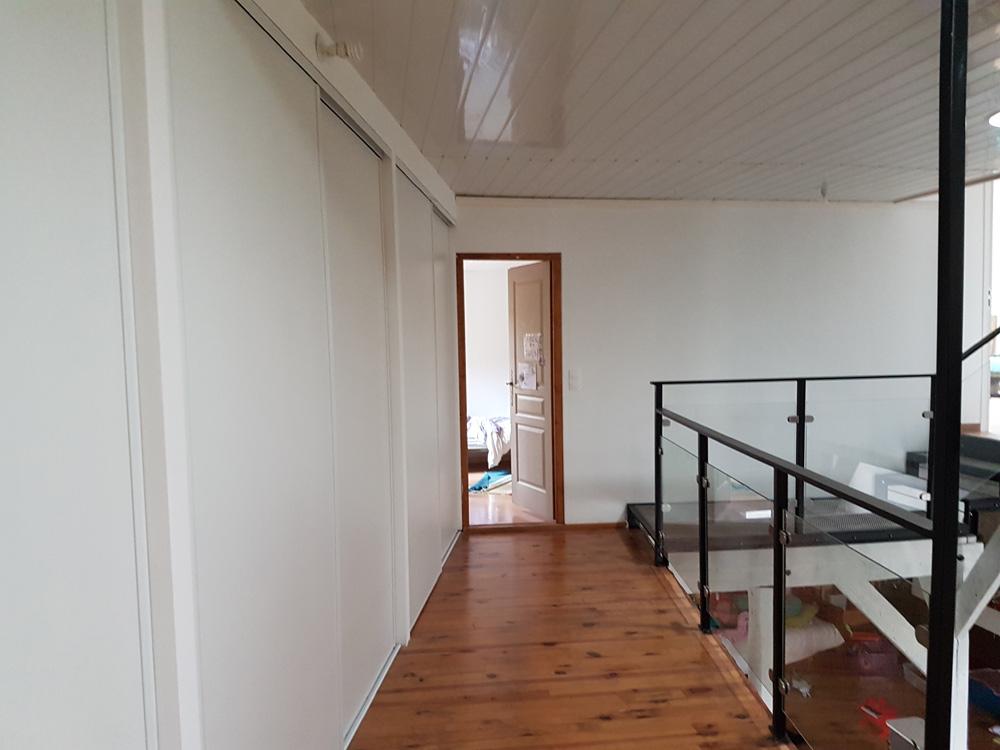 restructuration maison architecte constantin