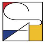 Logo Pascale Constantin ARCHITECTE